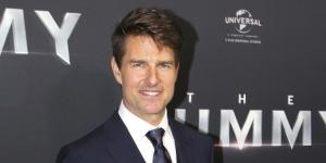 Tom Cruise reveals 'Top Gun 2' to start filming soon ... - philstar.com