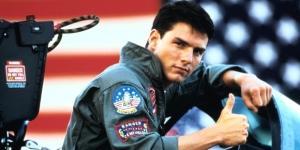 Top Gun 2: il grande ritorno di Tom Cruise nei panni di Maverick.