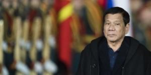 While still on Russia state visit, Rodrigo Duterte declares martial law in Mindanao, Philippines. / from 'Scoopnest' - scoopnest.com