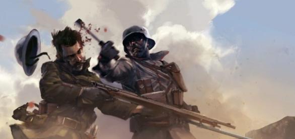 How Long the Battlefield 1 Beta Lasts - vgpwn.com
