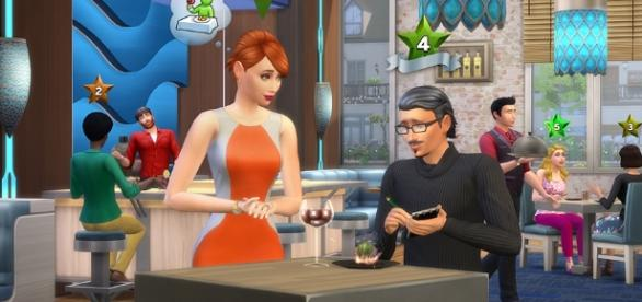 The Sims - 11 Ways to Customize Your Restaurant in The Sims 4 Dine ... - thesims.com