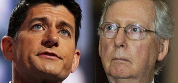 Twitter LAYS INTO GOP Leaders Over Amazingly Wishy-Washy ... - addictinginfo.org
