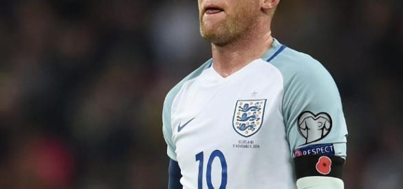 Wayne Rooney set to be left out of the England squad for June's ... - thesun.co.uk