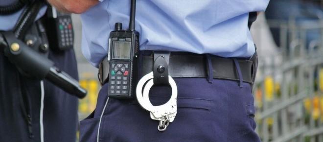 Agentes da PSP da Cruz de Pau são agredidos com garrafas e espancados