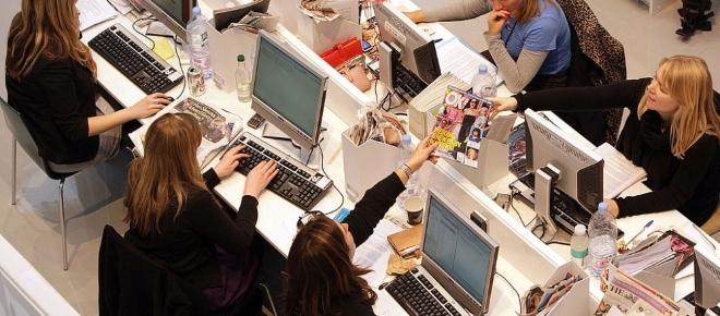 350.000 puestos de trabajo en el mundo digital