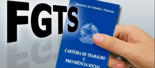 Câmara aprova MP para liberar saque das contas inativas do FGTS