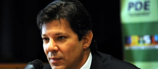Possível medo de Moro? Fernando Haddad faz pedido ao STF