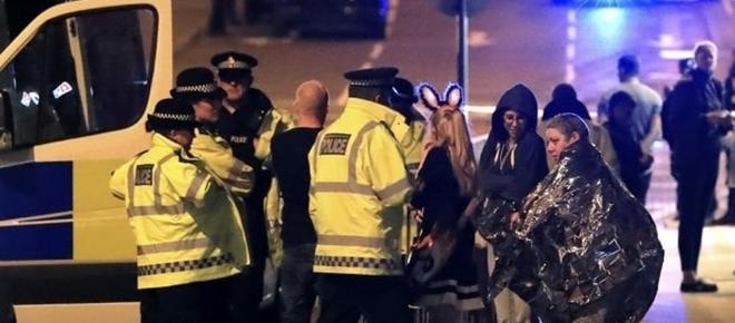 Il mondo piange ancora le sue vittime dopo un attacco terroristico