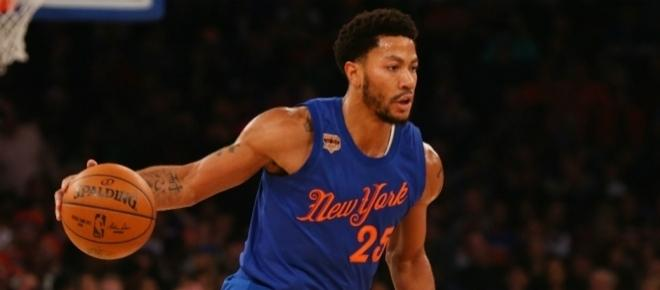 Derrick Rose free-agency rumors: Why the Spurs and T-Wolves want former MVP