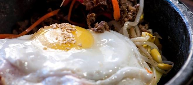 Il desiderio e il piacere dello Street Food Thailandese