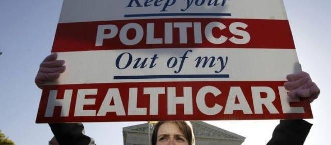 Riforma sanitaria a rischio, nuova grana per Trump