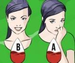 As pessoas com tipo sanguíneo A produzem mais hormônio do estresse