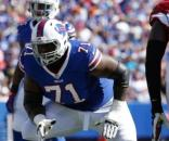Buffalo Bills: Wishing Cyrus Kouandjio a Safe/Speedy Recovery - buffalowdown.com