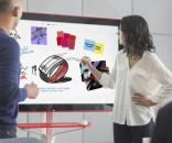 Google's 4K digital whiteboard available for $5000 - tweaktown.com