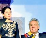 Lenín Moreno Garcés asume como presidente del Ecuador y declara la guerra al micro tráfico