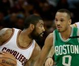 NBA playoffs 2017: Cavaliers hold off Celtics behind Kyrie ... - sportingnews.com