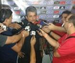 Ney Franco foi demitido após a final da Copa do Nordeste