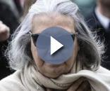 La stilista Laura Biagiotti ha avuto un malore. È ricoverata al Sant'Andrea di Roma in condizioni disperate