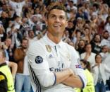 Real Madrid, de Cristiano Ronaldo, deixará o fardamento branco na Espanha