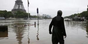 El fuerte cambio climático ocasiona desastres naturales en el planeta.