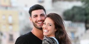 Clarissa e Federico dopo Uomini e Donne ( Foto Instagram)