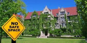 """College campuses are supposed to be where diversity of opinion is celebrated, not silenced"" - loyolaphoenix.com"