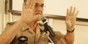 Comandante máximo do Exército, general Eduardo Villas Bôas, se referiu em relação à grave crise política enfrentada pelo país