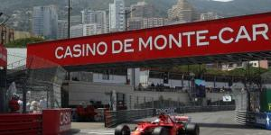F1, prove libere: Vettel incanta Montecarlo - La Stampa - lastampa.it