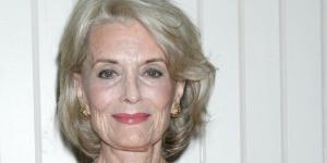 General Hospital's Helena Cassadine is alive and well. - yahoo.com