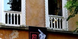 Glasstress, Palazzo Franchetti, Venezia