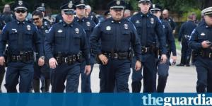 Hackers post private files of America's biggest police union | US ... - theguardian.com