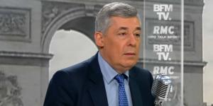 Henri Guaino sur BFMTV face à Jean-Jacques Bourdin