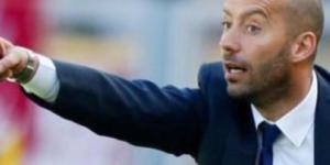L'allenatore del Perugia Christian Bucchi - fantamagazine.com