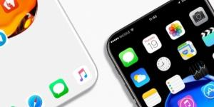 Latest leaks suggests iPhone 8 will have a near bezel-less design – BGR - bgr.com