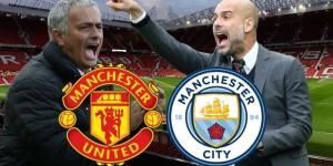 Manchester United 1-0 Man City reaction from EFL Cup as Juan Mata ... - manchestereveningnews.co.uk