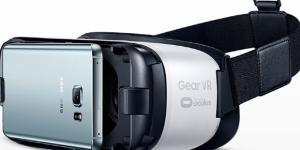 Nuovo visore Samsung Gear VR 2017