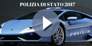 Concorso Pubblico Allievi Agenti Polizia di Stato 2017: aperto anche ai civili