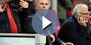Enrico Preziosi: il Genoa cambia il timoniere?