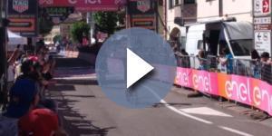 La vittoria di Van Garderen ad Ortisei
