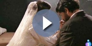Una Vita, anticipazioni: le nozze di Casilda e Martin