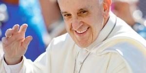 Papa Francesco in visita a Genova il 27 maggio - biografieonline.it