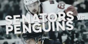 Pittsburgh Penguins vs Ottawa Senators preview, OddsShark Youtube channel https://www.youtube.com/watch?v=tfecYxJ-HWs