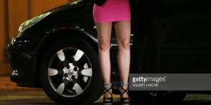 Prostitute Stock Photos and Pictures | Getty Images - gettyimages.com