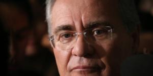 Renan Calheiros se 'complica' em delação de diretor da J&F ( Foto: Reprodução)