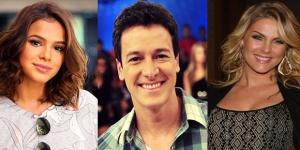 Rixas envolvem famosos brasileiros
