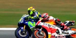 Rossi, Marquez, Lorenzo, Pedrosa: le opinioni sull'incidente - motociclismo.it