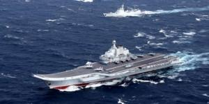 US-China relations tense with deployment of US warship into South China Sea. - theaviationist.com
