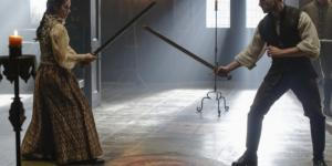 When will 'Reign' season 4 return? [Image via Blasting News Library]