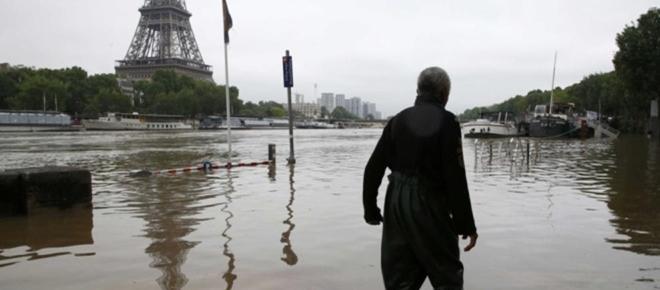 El cambio climático: ¿el inicio del apocalipsis?
