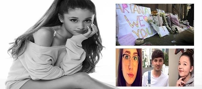 Conheça as identidades de 10 dos 22 mortos no show de Ariana Grande